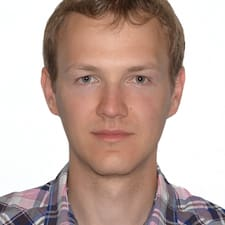 Вадим User Profile