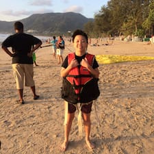 Ting Ting User Profile