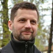 Artur Brugerprofil