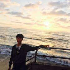 Profilo utente di Xiaofei