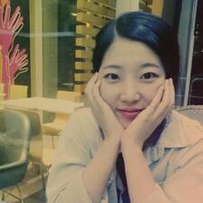 Hyocheong User Profile