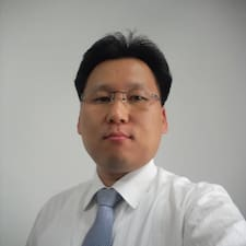Profil korisnika 정윤 (Jyp)