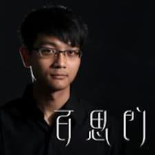 Profil utilisateur de 佑杰