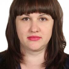 Kalinskaia User Profile