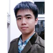 Profil korisnika 昊(Hao)