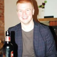 Profilo utente di Žygimantas