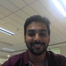 Profilo utente di Ankit
