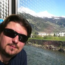 Profil korisnika Riccardo