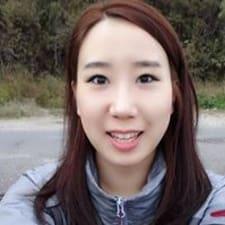 Junghee Brugerprofil