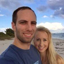 Profil korisnika Martha & Kyle