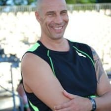 Profil korisnika Jean-Christophe Rene