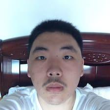 Zihao Brugerprofil