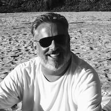 Patrick R. User Profile
