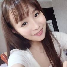 Perfil do utilizador de Yuanyuan