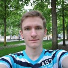 Profil utilisateur de Mykhaylo