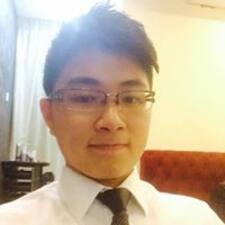 Profil Pengguna Sp Michael