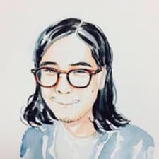 Profil utilisateur de Marsh