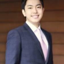Профиль пользователя Bokyung