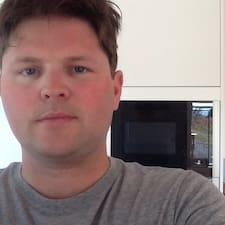 Arne Christian User Profile