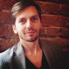 Profil utilisateur de Voicu