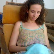 Liana Bresler User Profile