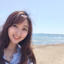 Profil korisnika Yookyeong