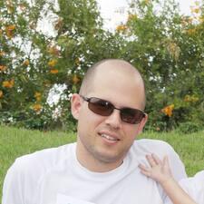 Almog User Profile