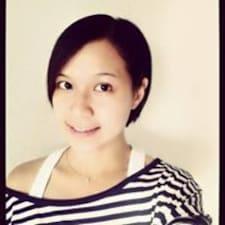 Profil utilisateur de Sook