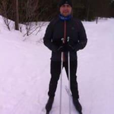 Profil korisnika Tomislav