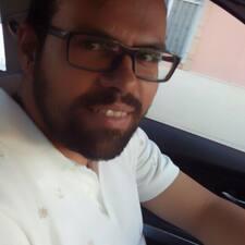 Профиль пользователя Luis Miguel