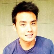 Yu Bo felhasználói profilja