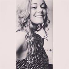 Profil utilisateur de Laurane