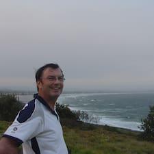 Profil utilisateur de Cliff