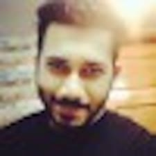 Muhit User Profile