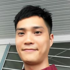 Yiu Kei felhasználói profilja