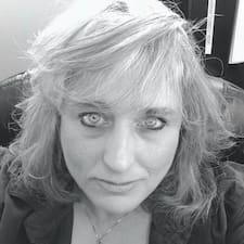 Dorrene felhasználói profilja