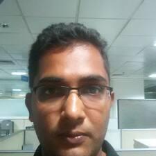 Profil korisnika Sharath Chandra