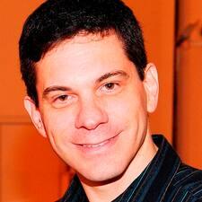 Perfil do utilizador de Luis Fernando