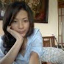 Trang Brukerprofil