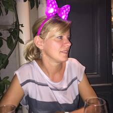 Renata2 es el anfitrión.