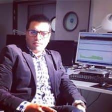 Profil korisnika Noureddine