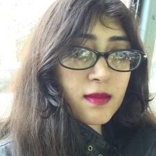 Profilo utente di Shamila