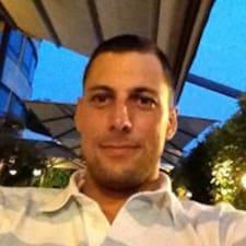 Gábor felhasználói profilja