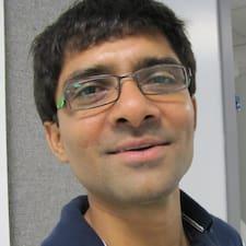 Jagdish Brukerprofil