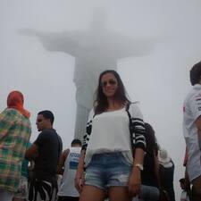Profil korisnika Patrícia Santana
