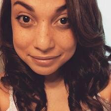 Profil korisnika Allie