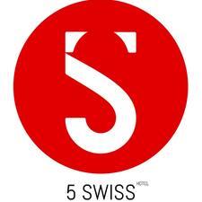 5Swiss User Profile