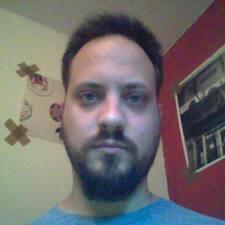 Profil korisnika Dejan