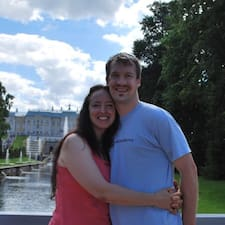 Aaron & Ramona User Profile
