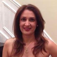 Nahal User Profile